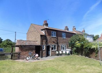 Thumbnail 3 bed property to rent in Main Street, Heslington, York
