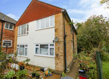 Thumbnail 2 bed maisonette for sale in Hammonds Lane, Great Warley, Brentwood