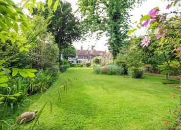Thumbnail 3 bed terraced house for sale in High Street, Wingham, Canterbury