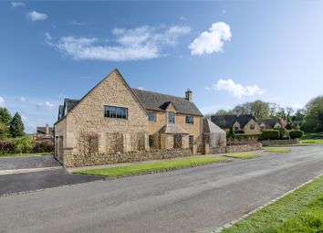 Thumbnail 4 bed detached house for sale in Grevel Lane, Chipping Campden