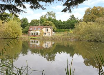 Thumbnail 4 bed detached house for sale in Portsmouth Road, Liphook, Hampshire
