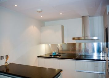 Thumbnail 2 bed flat to rent in Hepworth Court, 30 Gatliff Road, London