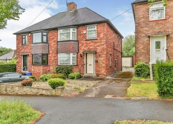 Thumbnail 3 bed semi-detached house for sale in Kirkdale Crescent, Sheffield, South Yorkshire