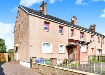 Thumbnail 3 bed flat for sale in Wallacewell Quadrant, Robroyston, Glasgow