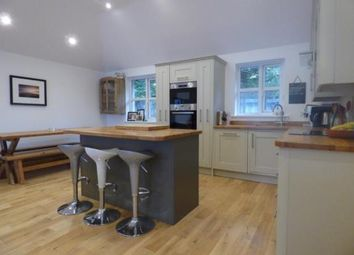 Thumbnail 2 bed semi-detached house for sale in Menai Quays, Menai Bridge, Sir Ynys Mon, Anglesey