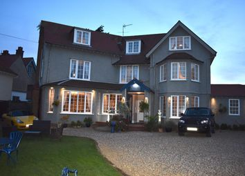 Thumbnail Hotel/guest house for sale in St. Nicholas Place, Sheringham