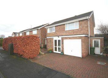 Thumbnail 4 bed detached house for sale in Ainderby Grove, Hartburn, Stockton-On-Tees