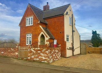 Thumbnail 3 bed detached house for sale in Barrowby Vale, Barrowby, Grantham
