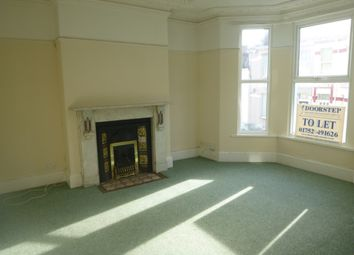 Thumbnail 3 bed terraced house to rent in St Hilary Terrace, Plymouth