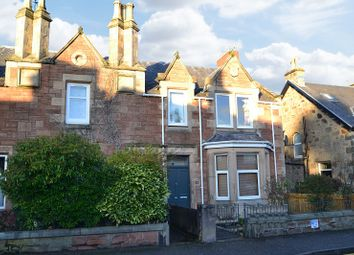 Thumbnail 1 bed flat to rent in 26 Fairfield Road, Inverness