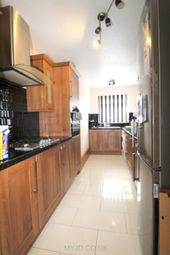 Thumbnail 1 bed flat to rent in Langworthy Road, Salford