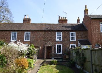 Thumbnail 2 bed terraced house for sale in Old Street, Upton Upon Severn, Worcestershire