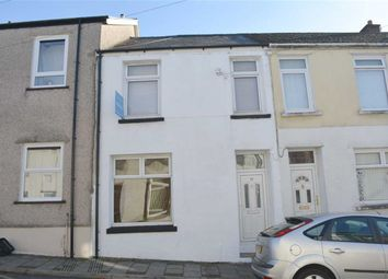 Thumbnail 2 bed terraced house to rent in Bridge Road, Aberdare, Rhondda Cynon Taf