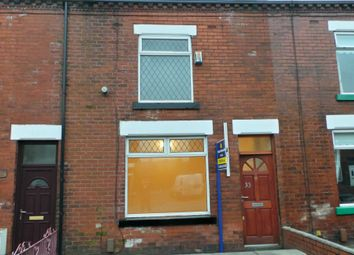 Thumbnail 2 bed property to rent in St James Street, Farnworth, Bolton