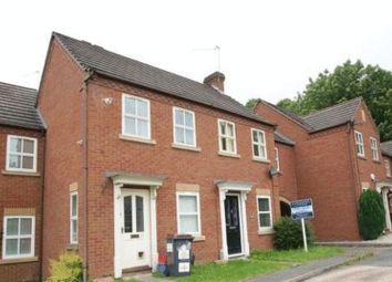 Thumbnail 2 bed flat to rent in Chainmakers Gate, Telford