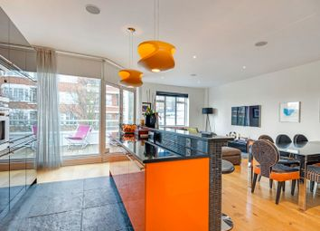 Thumbnail 3 bedroom detached house for sale in Wells Rise, St Johns Wood