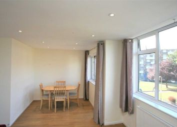 Thumbnail 3 bed flat to rent in Bannister House, Bannister