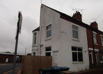 Thumbnail 3 bedroom end terrace house to rent in Dorset Road, Coventry