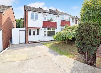 3 bed semi-detached house for sale in Nigel Park, Bristol BS11