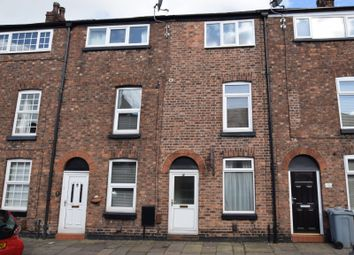 3 bed town house to rent in Pitt Street, Macclesfield SK11
