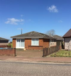 Thumbnail 3 bed bungalow for sale in Lesmahagow Road, Lesmahagow, Lanark
