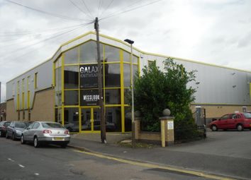 Thumbnail Light industrial to let in Spalding Street, Leicester
