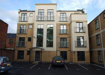 Thumbnail 2 bed flat to rent in City Central, Wright Street, Hull, East Yorkshire