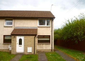 Thumbnail 2 bedroom flat to rent in South Philpingstone Lane, Bo'ness