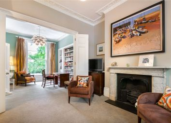 Thumbnail 4 bed semi-detached house for sale in Canonbury Park North, London