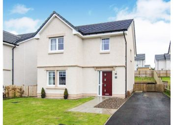 Thumbnail 4 bed detached house for sale in Rowan Gardens, Dingwall