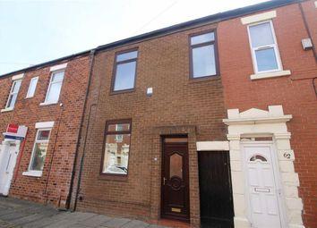 Thumbnail 2 bed terraced house for sale in Elmsley Street, Preston