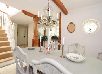 Thumbnail 4 bed detached house for sale in Alverstone Road, Apse Heath, Isle Of Wight