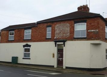 Thumbnail Studio to rent in Clare Street, Northampton
