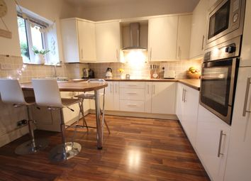 Thumbnail 3 bed cottage for sale in Victoria Street, Wheelton, Chorley