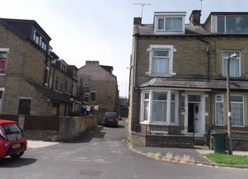 Thumbnail 4 bedroom terraced house for sale in Cottam Avenue, Bradford