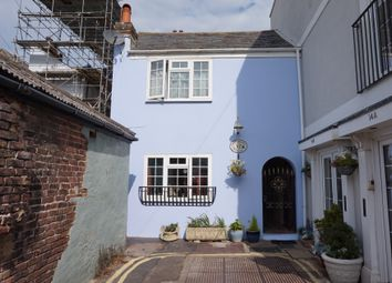 Western Row, Worthing BN11. 2 bed cottage for sale