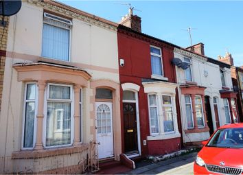Thumbnail 2 bed terraced house for sale in Plumer Street, Liverpool