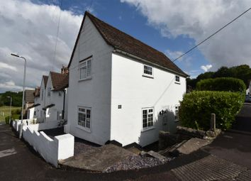 Thumbnail 2 bedroom semi-detached house for sale in Hardwick Avenue, Chepstow