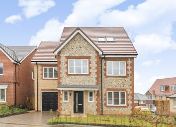 Sinclair Drive, Stane Street, Pulborough RH20. 5 bed detached house
