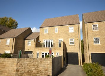 Thumbnail 4 bed detached house for sale in Riverside Walk, Otley, West Yorkshire