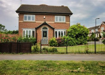 3 bed semi-detached house to rent in Lyminton Lane, Treeton, Rotherham S60