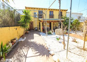 Thumbnail 6 bed country house for sale in La Cinta, Cantoria, Almería, Andalusia, Spain