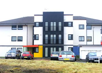 Thumbnail 1 bedroom flat to rent in Whiteside Court, Bathgate
