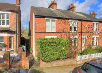Thumbnail 2 bed cottage to rent in Normandy Road, St.Albans