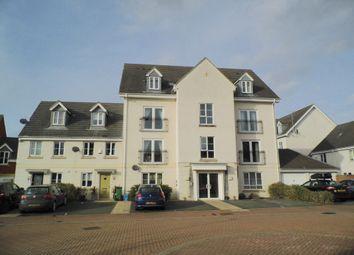 Thumbnail 2 bed flat for sale in Siskin Drive, Cheltenham