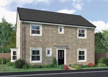 "Thumbnail 4 bed detached house for sale in ""Stevenson"" at Windmill View, Scholes, Holmfirth"