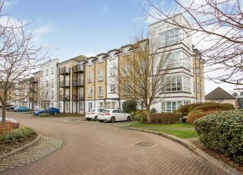 1 bed terraced house for sale in Tudor Way, Knaphill, Woking GU21