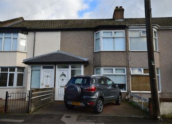 Thumbnail 2 bed terraced house to rent in Manser Road, Rainham, Essex