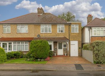 4 bed property for sale in The Crossways, Merstham, Redhill RH1
