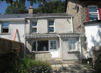 Thumbnail 2 bedroom cottage for sale in Upper Ochrwyth, Risca, Newport.